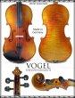 画像2: Vogel 200 高級バイオリンセット◆ストラディバリモデル (ペルナンブーコ弓付き)◆ドイツ製 4/4サイズ (2)