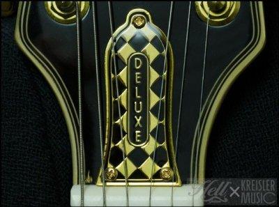画像2: ロッドカバー Epiphone(エピフォン)など対応◆DELUXE ゴールド