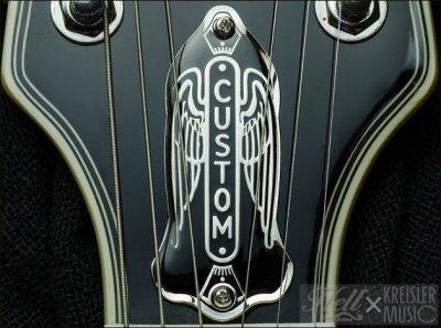 画像1: ロッドカバー Gibson(ギブソン)/レスポール/SG/ES-335など対応◆Flyer
