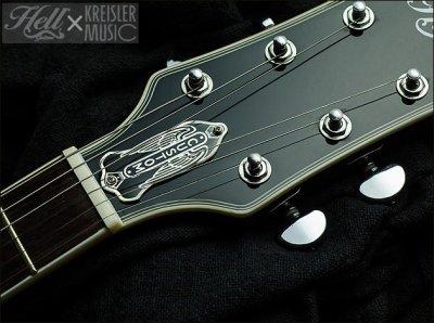 画像2: ロッドカバー Gibson(ギブソン)/レスポール/SG/ES-335など対応◆Flyer