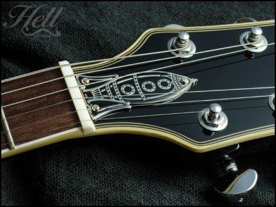画像2: ロッドカバーEpiphone(エピフォン)など対応◆Rock-it!