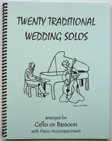 画像1: 結婚式&クラシック曲集◆チェロ&ピアノ伴奏◆有名曲満載♪ (1)