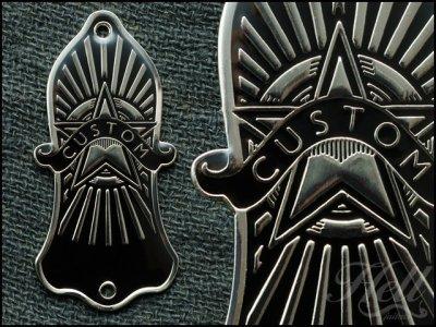 画像1: ロッドカバー Gibson(ギブソン)/レスポール/SG/ES-335など対応◆Lone Star