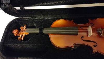 画像3: Tosti◆SNT-101 バイオリンセット Serenata◆1/10〜4/4サイズ