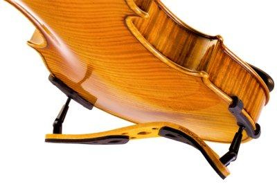画像1: ビオラ肩当て◆最高級!PIRASTRO ピラストロ社製◆KorfkerRest Model02