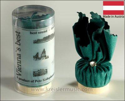 画像1: 松脂◆PETZ製 ヴィエナシリーズ◆バイオリン・ビオラ用