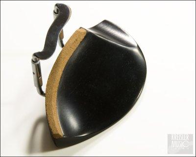 画像2: バイオリン用 あご当て◆Kaufman(カウフマン)型◆黒檀 1/16-4/4サイズ