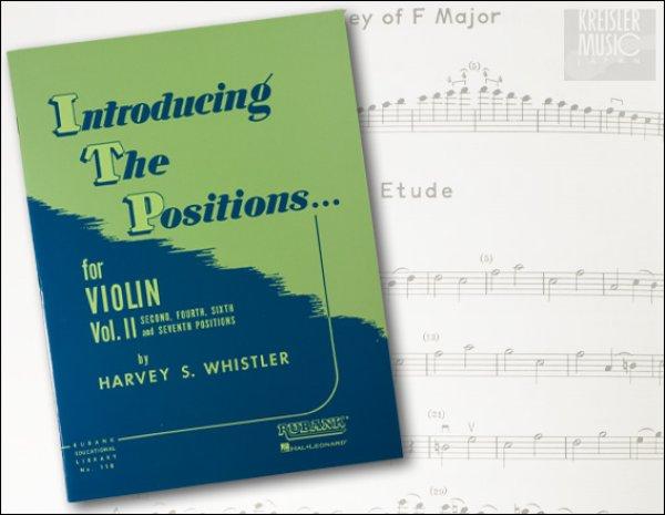画像1: バイオリン教本 ポジション教則本◆2、4、6ポジション用 (1)