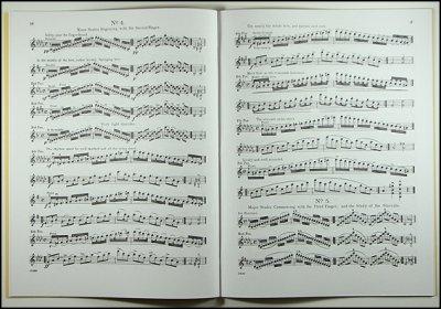 画像2: バイオリン音階教本◆Hrimaly(フリマリー)◆初〜中級用
